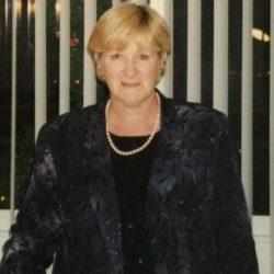 Marion Janet (Forsyth) Barker