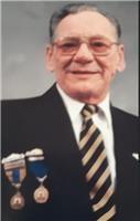 Joseph CHATTERTON