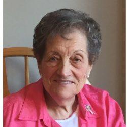 Mary Eunice Phillipa MAHLER