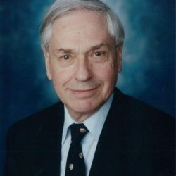 Dr. Tony Frederick Wallace EMBLETON FRSC