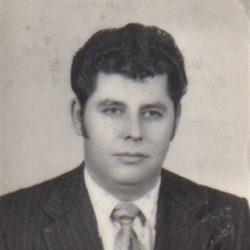 GEORGE PANTZOS