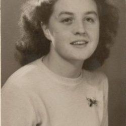 Elizabeth Margaret HENDERSON