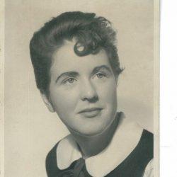 Margaret Rosanna GORMAN