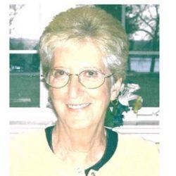 Ruth Marion ALBRECHT