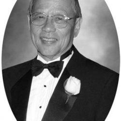 CHARLES J. CHIN