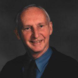 David Boyd MCCLAY