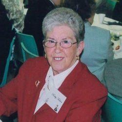 Betty Marlene (Moore) Fisher