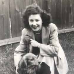 Margaret Evelyn BEREZNICK