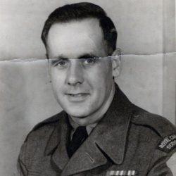 Harold Winston MORGAN
