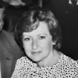 Barbara Gwendolyne GLUCKSTEIN