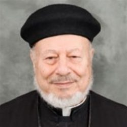 FATHER MARCOS MARCOS