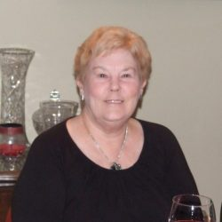 Roberta O'NEIL