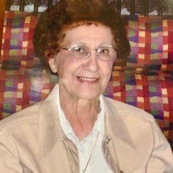 Mary Margaret Crechiolo