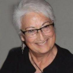 CAROL ANN DUBEAU