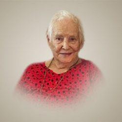 Maria Rosa Resende DaSILVA