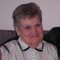 Dona Kay Campbell