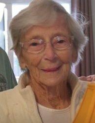 Shirley June FERRIS