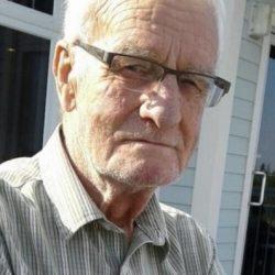 Ivor Harold CADDEL