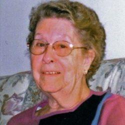 Dorothy Helen (Miller) BRUNTON
