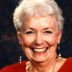 Margaret Louise (Beer) CAREY
