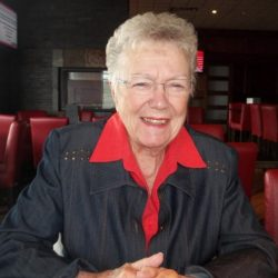 Anne Sybil ABBS