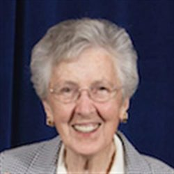 Joan Catherine PAPE