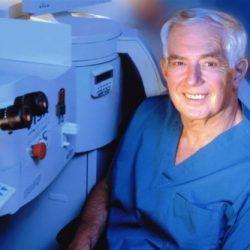 DR. HAROLD STEIN