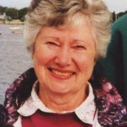 Dorothy Jean HASTINGS