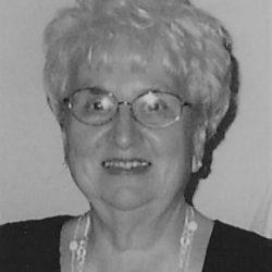 Jeanette COOKE