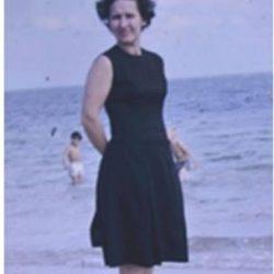 Maureen McKenzie (White) BAIRD