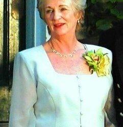 Joyce Ruby (Donovan) GILCHRIST