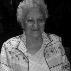 Mary Teresa ALCORN