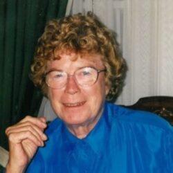 Mary CHANTRELL