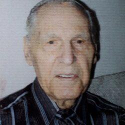 Bernard Mudge