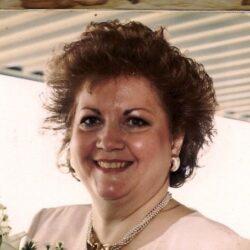 Victoria Gaye Reiding