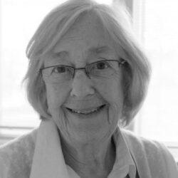 Marilyn Ruth EVANS