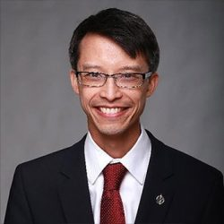 Arnold Chan