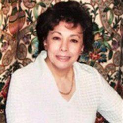 Valerie Grace LETT