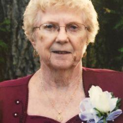 MARY ADELIA COMEAU