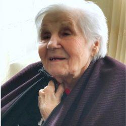 Janina JARMUSZEWSKI
