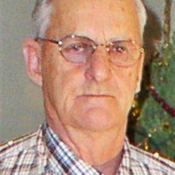 Raymond LUQUE