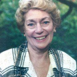 Catherine Louise SHOULDICE