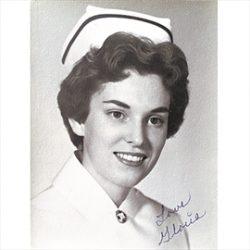 Gloria HARRISON
