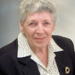 Margaret DRENNAN
