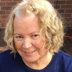 Janet Rosalind CALDER
