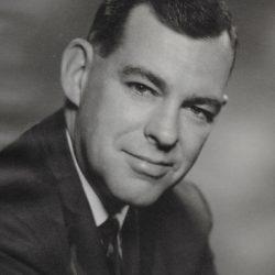 DAVID WALLACE CHRISTOPHER MacDONALD