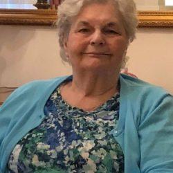 Dorothy Lorna CORRY