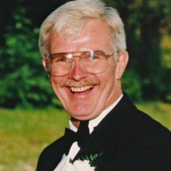 Edward James BATTEN