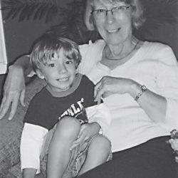 Judith Eileen MURRAY