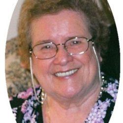 Maureen Margaret BRADY